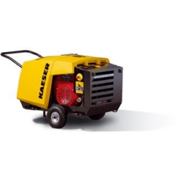 Kaeser M13 Compressor available from Dennis Barnfield Ltd. Plant machinery sales since 1964!