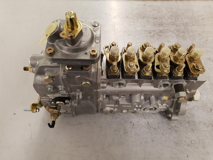 J931283 Case 721C Fuel Injection Pump