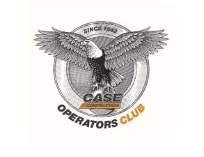 CASE Construction Operators Club